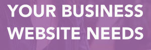 7 Webpages Your Business Website Needs